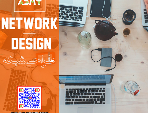 طراحی شبکه کامپیوتری