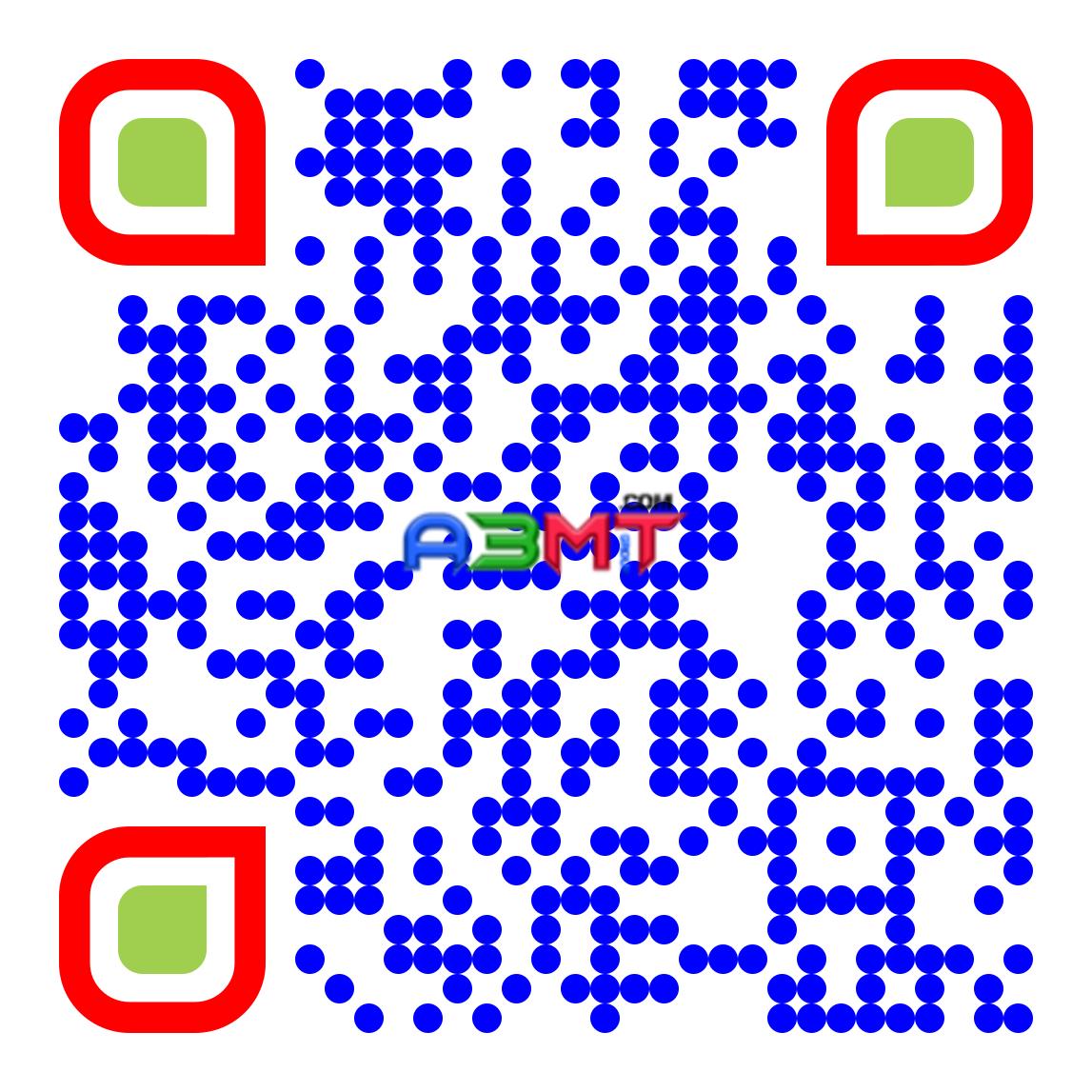 QR Code شبکه های کامپیوتری
